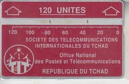 TCHAD - - Tchad