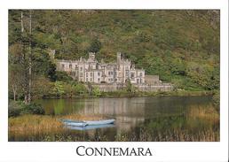 Connemara - Kylemore Abbey - Galway
