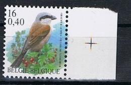 Belgie OCB 2885 (**) - 1985-.. Pájaros (Buzin)