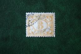 3 Ct Cijfer NVPH 105 1912-1930 Gestempeld / Used INDIE / DUTCH INDIES - Indes Néerlandaises