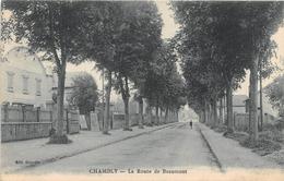 CHAMBLY - La Route De Beaumont - France