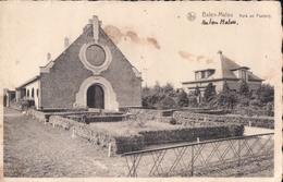 Balen - Malou Kerk En Pastorij - Balen