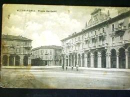 PIEMONTE -ALESSANDRIA -F.P. LOTTO N° 581 - Alessandria