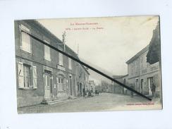 CPA - La Haute Garonne - Saint Félix - La Poste - Luchon