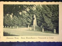 PIEMONTE -ALESSANDRIA -OCCIMIANO -F.P. LOTTO N° 581 - Alessandria