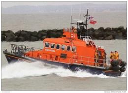 Postcard - Ramsgate Lifeboat, Kent. RAMLB01 - Ships