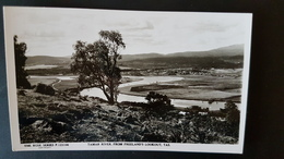 Tamar River - Australie