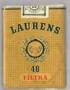 Laurens 48 - Sigarette - Accessori