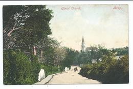Bray - Christ Church - Wicklow