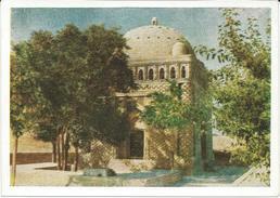 Uzbekistan Bukhara Mosque.Islam - Uzbekistan