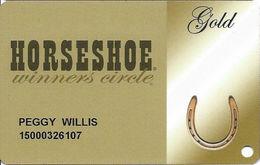 Horseshoe Casino - Gold Level Harrah's Total Rewards - Multiple Locations