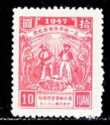 PRC  LIBERATED  AREA   NORTHEAST  CHINA  1 L 24   * - Chine Du Nord-Est 1946-48
