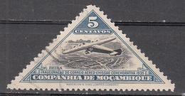 MOZAMBIQUE COMPANY   SCOTT NO. 165     USED      YEAR  1935 - Mozambique