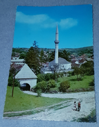 GRADAČAC BOSNIA, MOSQUE - Bosnia And Herzegovina