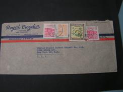 Kolumbien Cv. 1947 - Kolumbien