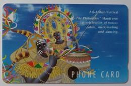 PHILIPPINES - GPT 5 - 150 Units - 2PETC - Eastern Telecoms - Festival - 3000ex - Mint