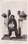 L196 AFRICA ORIENTALE - SIGNORA ABISSINA - Etiopia