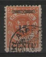 MEMEL (occup.Lituanienne):  N°152 Oblitéré      - Cote 10€ - - Memel (Klaïpeda)
