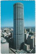 Sydney - Australia Square And Tower - (600 Feet High) - Australia - Sydney