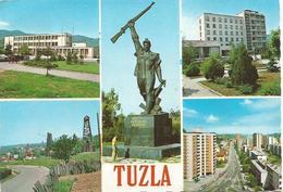 Tuzla 1977. - Bosnia And Herzegovina