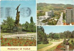 Tuzla 1970. - Bosnia And Herzegovina