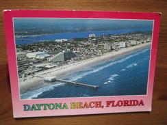 Daytona Beach, Florida. - Daytona
