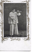 Mr  Thales  -  Pierrot - Artiesten