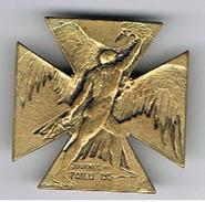 Médaille  Journée Du Poilu  1915  Signée  R Lalique - 1914-18