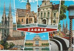 Zagreb 1976. - Croatia