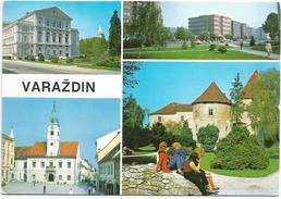 Varazdin 1983. - Croatia