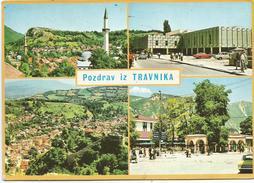Travnik 1978. - Bosnia And Herzegovina
