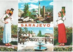Sarajevo 1982. - Bosnia And Herzegovina