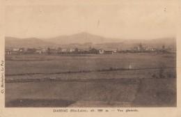 CPA - Darsac - Vue Générale - Otros Municipios