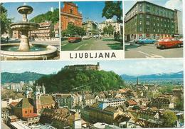 Ljubljana 1975. - Slovenia