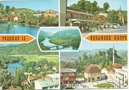 Bosanska Krupa - Bosnia And Herzegovina