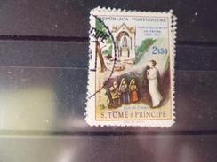 SAINT TOME ET PRINCE YVERT N°402 - St. Thomas & Prince