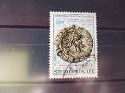 SAINT TOME ET PRINCE YVERT N°403 - St. Thomas & Prince