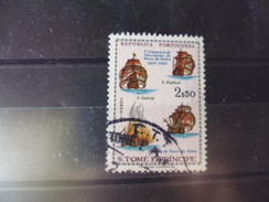 SAINT TOME ET PRINCE YVERT N°405 - St. Thomas & Prince