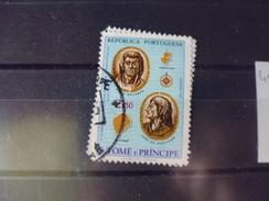 SAINT TOME ET PRINCE YVERT N°408 - St. Thomas & Prince