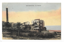 BEYROUTH -  Le Phare  -   - L 1 - Liban
