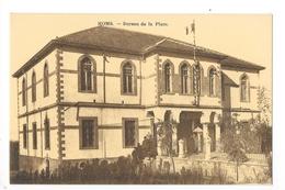 HOMS  -  Bureau De La Place  -   - L 1 - Syria