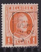 Diest 1923  Nr.  3085A - Precancels