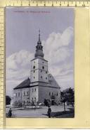 Repubblica Ceca - Landskron I. B. - Fp - Tschechische Republik
