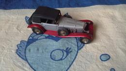 """Matchbox """" Models Of Yesteryear""""   Y-16 Mercedes Benz SS 1928 - Andere Sammlungen"""