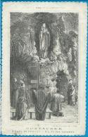 Bp   O.L.V. Van Oostacker - Devotion Images