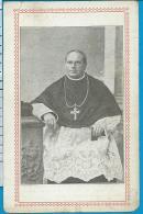 Bp   Dom    Mertens    Steenbrugge    Jubilé - Devotion Images