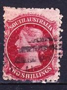 AUSTRALIE DU SUD - SOUTH AUSTRALIA 1867-77 YT N° 21 Obl. - Usados