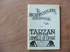 Tarzan And The Jewels Of Opar House Of Greystoke - Livres, BD, Revues