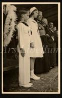 Postcard / ROYALTY / Belgique / Belgium / Princesse Joséphine-Charlotte De Belgique / Prince Baudouin / 1938 / Gembloux - Gembloux