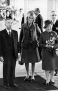 Postcard / ROYALTY / Belgium / Belgique / Princesse Paola / Prinses Paola / Hirohito / Japan - Unclassified
